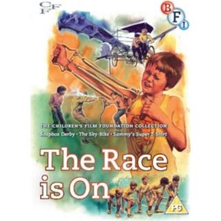 Children's Film Foundation Collection Volume 2: The Race is On [DVD]